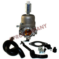 Carburetor For Briggs And Stratton 594593 697141 14hp 17.5hp 18hp 4 Cycle Engine