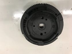 Evinrude Flywheel 5032348 Fits 25hp - 30hp 4 Stroke Outboards Most 2000 - 2007