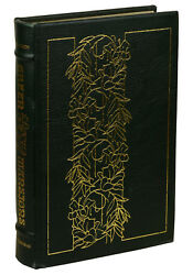 Green Mansions By W.h. Hudson Easton Press Edition 1972 Miguel Covarrubias