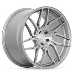 19 Rohana Rfx7 Titanium Forged Concave Wheels Rims Fits Ford Mustang Gt