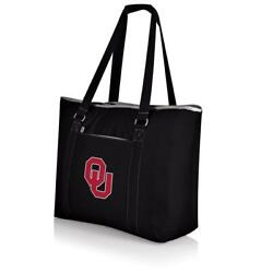 University of Oklahoma Sooners Large Insulated Beach Bag Cooler Tote