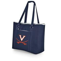 University of Virginia Cavaliers Large Insulated Beach Bag Cooler Tote