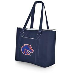 Boise State Broncos Large Insulated Beach Bag Cooler Tote