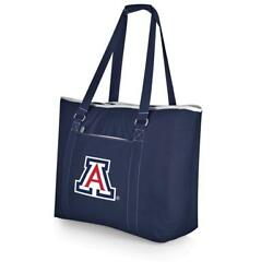 Arizona Wildcats Large Insulated Beach Bag Cooler Tote