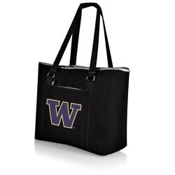 University of Washington Large Insulated Beach Bag Cooler Tote