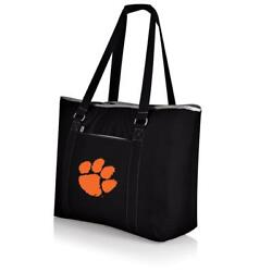 Clemson University Tigers Large Insulated Beach Bag Cooler Tote