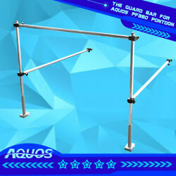 The Guard Bar For Aquos 12.5and039 Green 0.9 Pvc Inflatable Pontoon Lure Fishing Boat