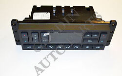 Lincoln FORD OEM-Climate Control Unit Temperature Fan Heater AC 7W1Z19980A
