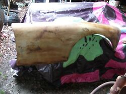 Mg-a Factory Original Right Front Fender