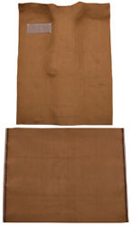 1963-1964 International C1300 Carpet -loop |travelall 2 And 4wd Complete