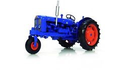 116 Fordson Super Major Tricycle Row Crop Toy Tractor. Universal Hobbies Uh2887