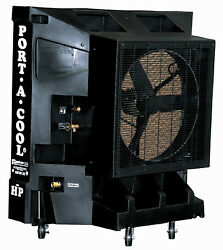 Portacool PAC2K361S 36-Inch 9600 CFM Portable Evaporative Cooler New In Box