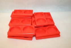 Playhouse Disney Jr Little Einsteins Dominoes Game Replacement Pieces Trays