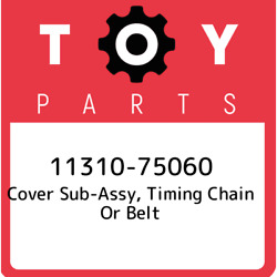 11310-75060 Toyota Cover