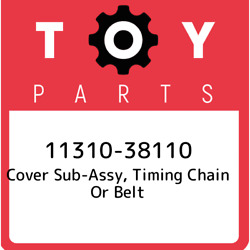 11310-38110 Toyota Cover