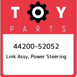 44200-52052 Toyota Link Assy Power Steering 4420052052 New Genuine Oem Part