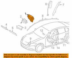 45130-30670-c0 Toyota Button Assy Horn 4513030670c0 New Genuine Oem Part