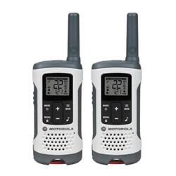 Motorola Talkabout T260 Two-way Radio - 22 X Gmrs/frs, Uhf - 132000 Ft T260tp