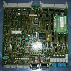 Used Siemens Dc Converter Board C98043a1600l1-18 C98043-a1600-l1-18 Tested Pc