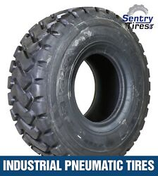 20.5R25 Triangle E3 Radial Loader Tire TB516 (4 Tires) 20.5x25 20.5-25