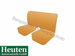 Mt61-052 Seat Assembly Leather Honey Tan Mg Td Mm245-468