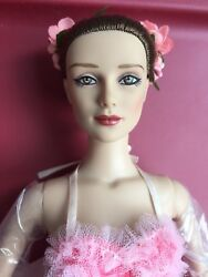 Tonner Tyler 16 2014 Spring Time Dressed Ballet Fashion Doll No Box Le Daphne