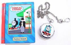Thomas The Train Pocket Watch. Un-opened And Mint In Original Packaging