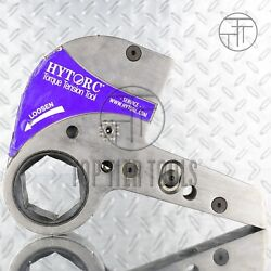 Hytorc Stealth-2 3 Link 1-7/16 Hex Cassette Hydraulic Torque Wrench Head