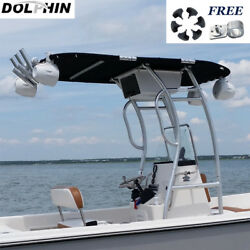 Dolphin Pro2 T-top Center Console Fishing Boat T Top Customized Looking