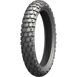 12070R-19 (60R) Michelin Anakee Wild Front Dual Sport Motorcycle Tire 49369 BMW