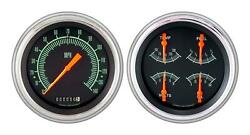 1951-1952 Chevrolet Chevy Direct Fit Gauge G-stock Ch51gs52