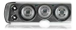 1964 Chevelle Direct Fit Classic Instruments Gauges All American Cv64aw