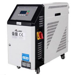 12kw oil type mold temperature controller machine plasticchemical industry M