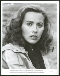 Eye Of The Needle-8x10 Bandw-kate Nelligan As Heroic Lucy Fn