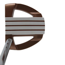 Bionik 701 Copper Golf Putter Right Handed Mallet Style 37 Big And Tall Menand039s