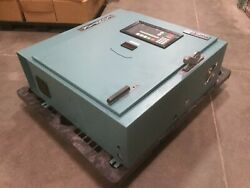 Enercon Lm3356-01 Power Supply For Corona Treating 5kw In 460v 3andoslash Out 600v 1andoslash