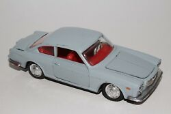 Edil Toys, Made In Italy, 1960's Lancia Fulvia Coupe, 1/43 Scale, Nice 1