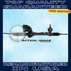 2016 Ford Explorer Electric Power Steering Rack And Pinion Assembly
