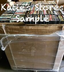 2900 Dvd Bulk Movies Wholesale Great Titles - No Junk No Fillers - For Resellers