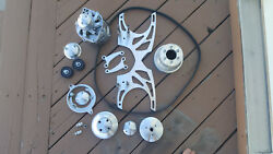 March Pulley Kit