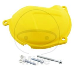 Polisport clutch cover protector yellow 8447700004