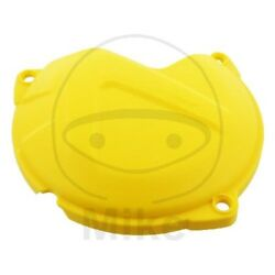 Polisport clutch cover protector yellow 8447900004