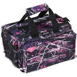 Bulldog Cases Muddy Girl Camo Range Bag With Strap BD910MDG