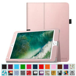 Folio Leather Case For Ipad 10.2and039and039 8th 7th /ipad 9.7and039and039 6th 5th/ Air Stand Cover
