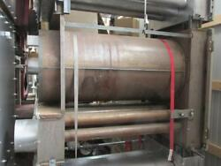 350000 BTU Reznor Heat Exchanger  Fire Chamber Credit avail. for old core
