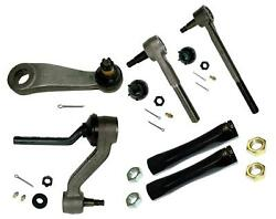 Dse Front Service Kit 68-70 A-body W/13/16 Center Link 031607