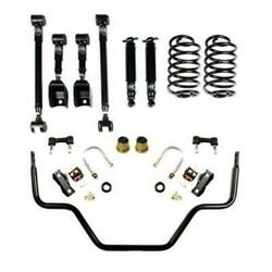 Speed Kit 2 Rear Suspension Kit 78-88 G-body 3 Inch Axle Tubes Excluding Wagons