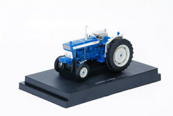 Uh2808 132 Ford 5000 1964 Agricultural Use Tractors Alloy Car Model
