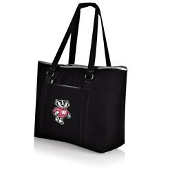 University of Wisconsin Badgers Large Insulated Beach Bag Cooler Tote