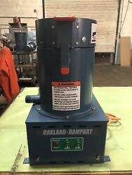 Nobles Oakland-rampart Steel T-6 6in X 6in Basket With Heat 120v With Heat